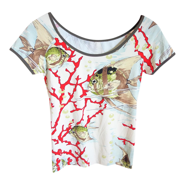 Tee-shirt 90s