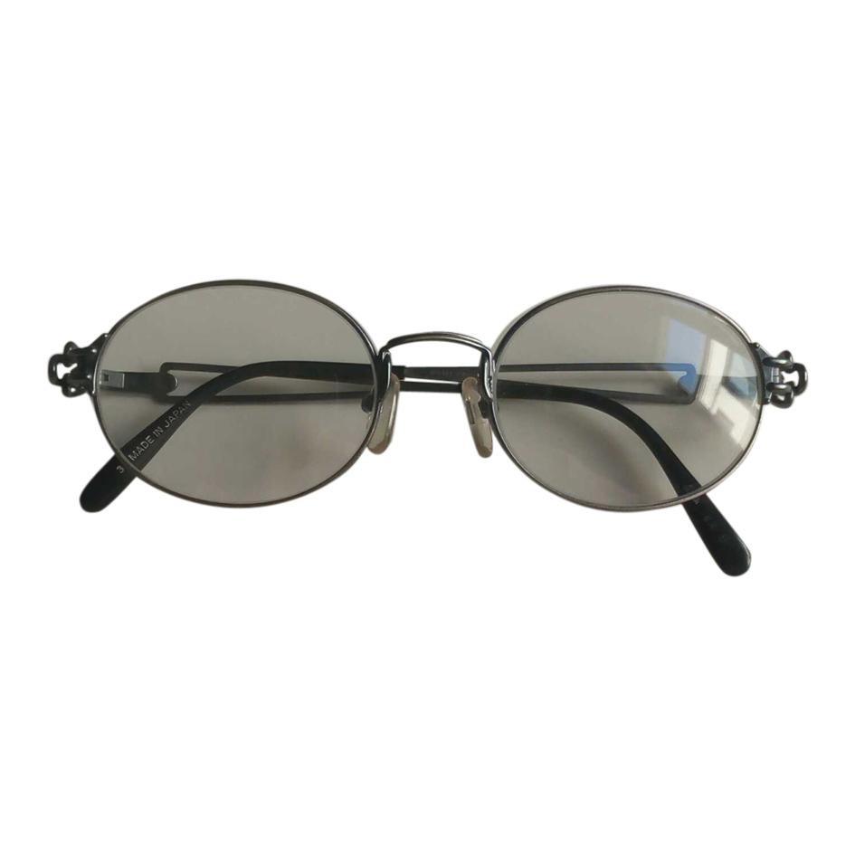 Lunettes de vue Jean Paul Gaultier