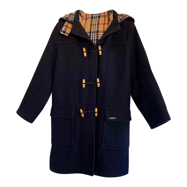 Manteau duffle-coat
