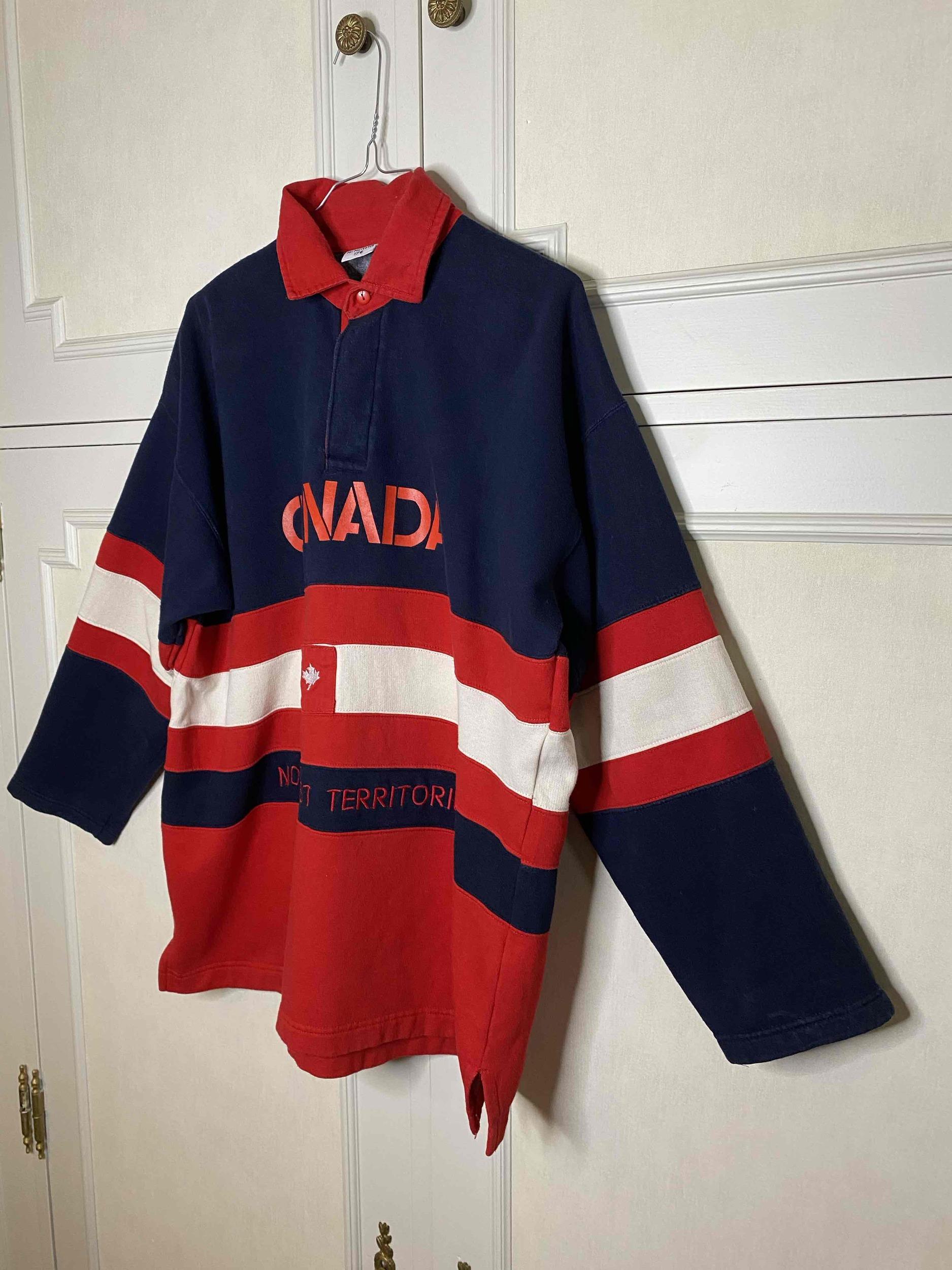 Sweat-shirt canadien