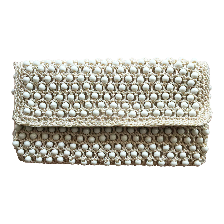 Pochette en perles