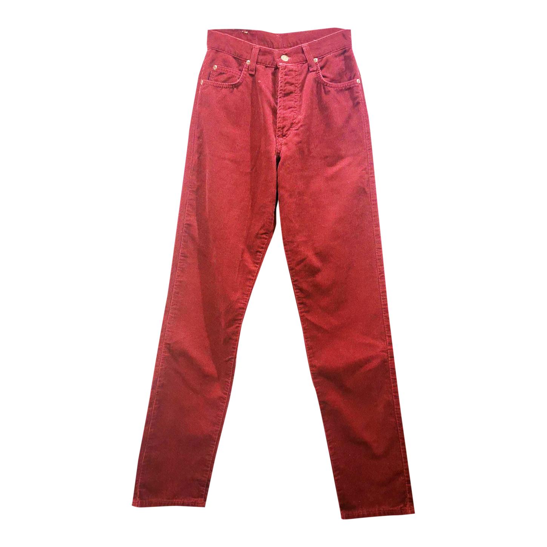 Pantalon Lee