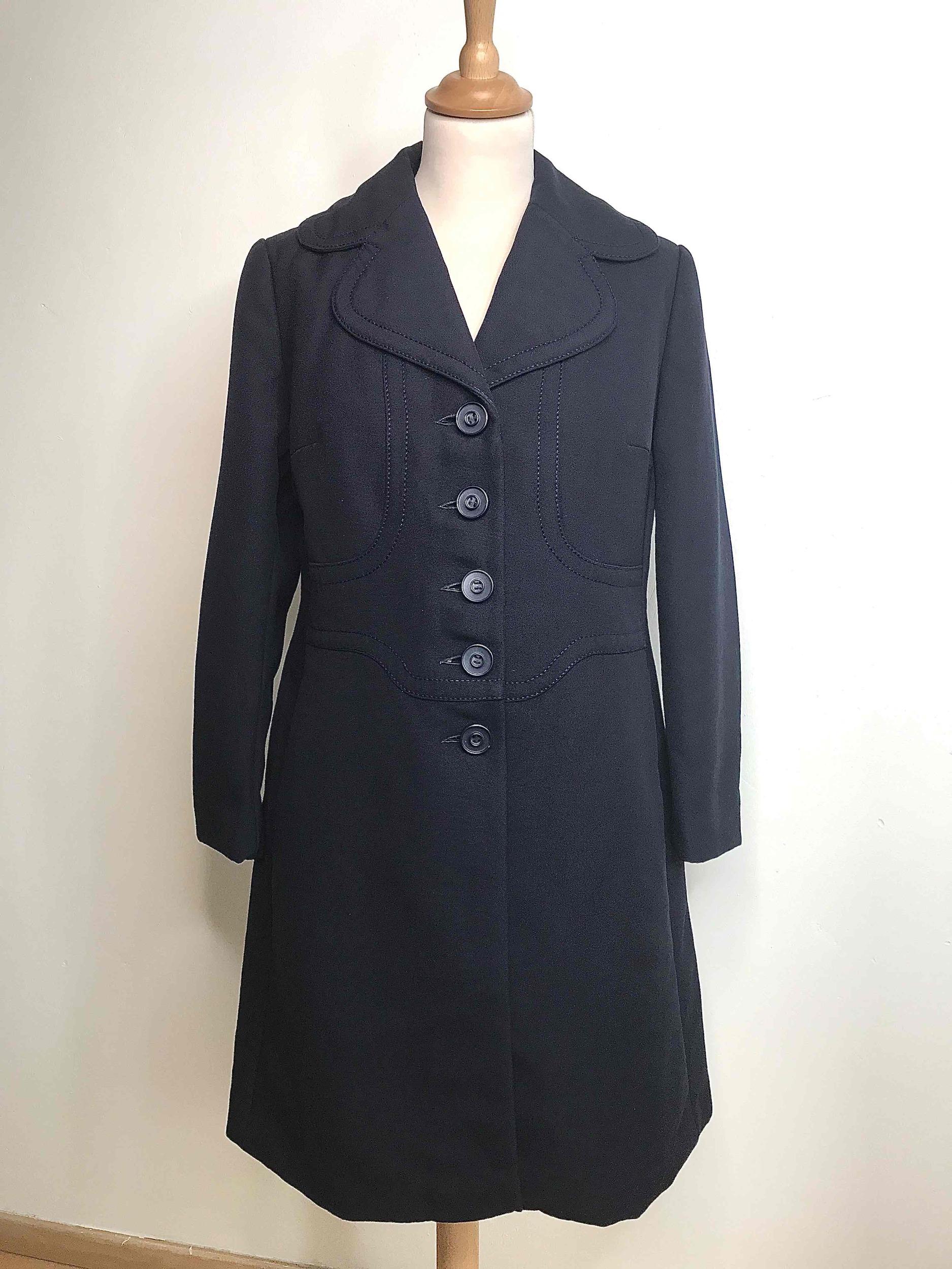 Manteau en coton