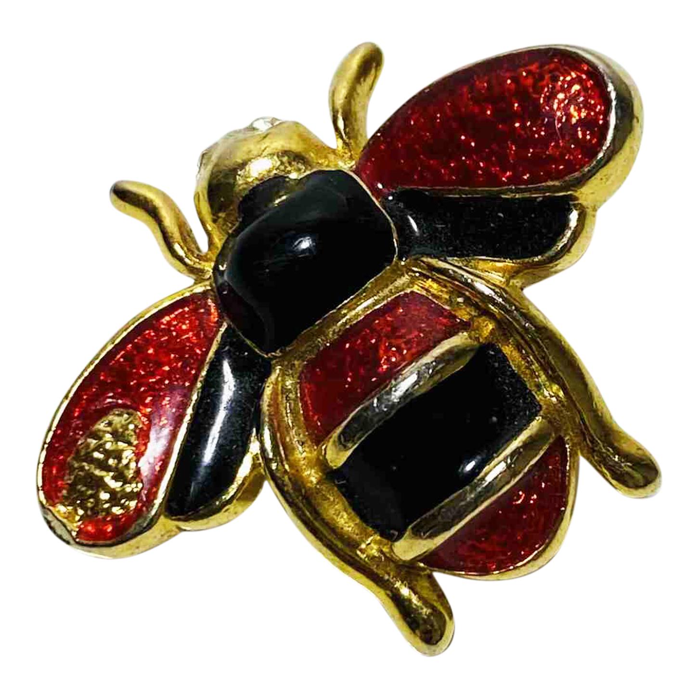 Broche abeille