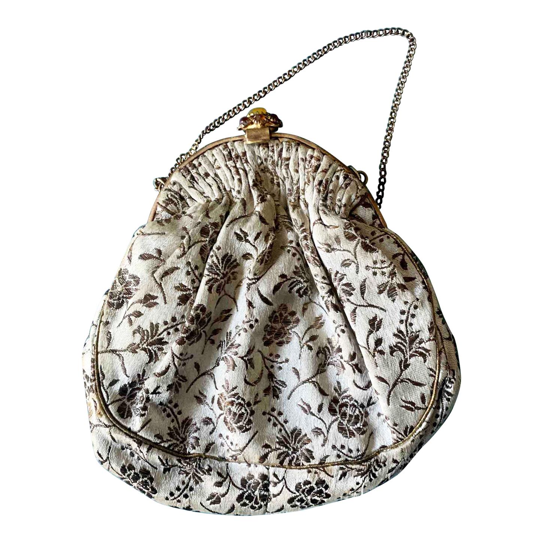 Mini sac en tissu