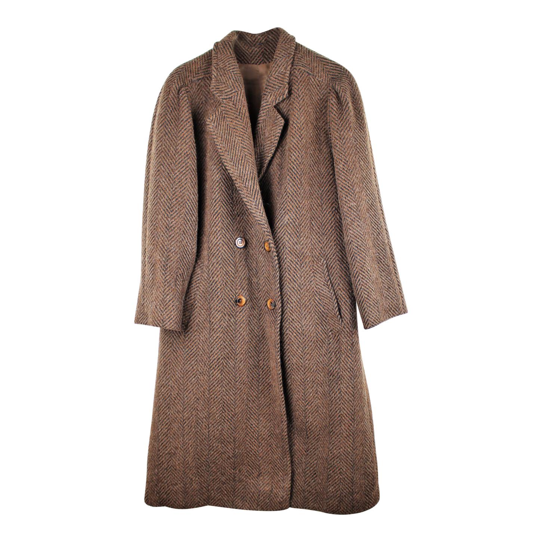 Manteau en lama