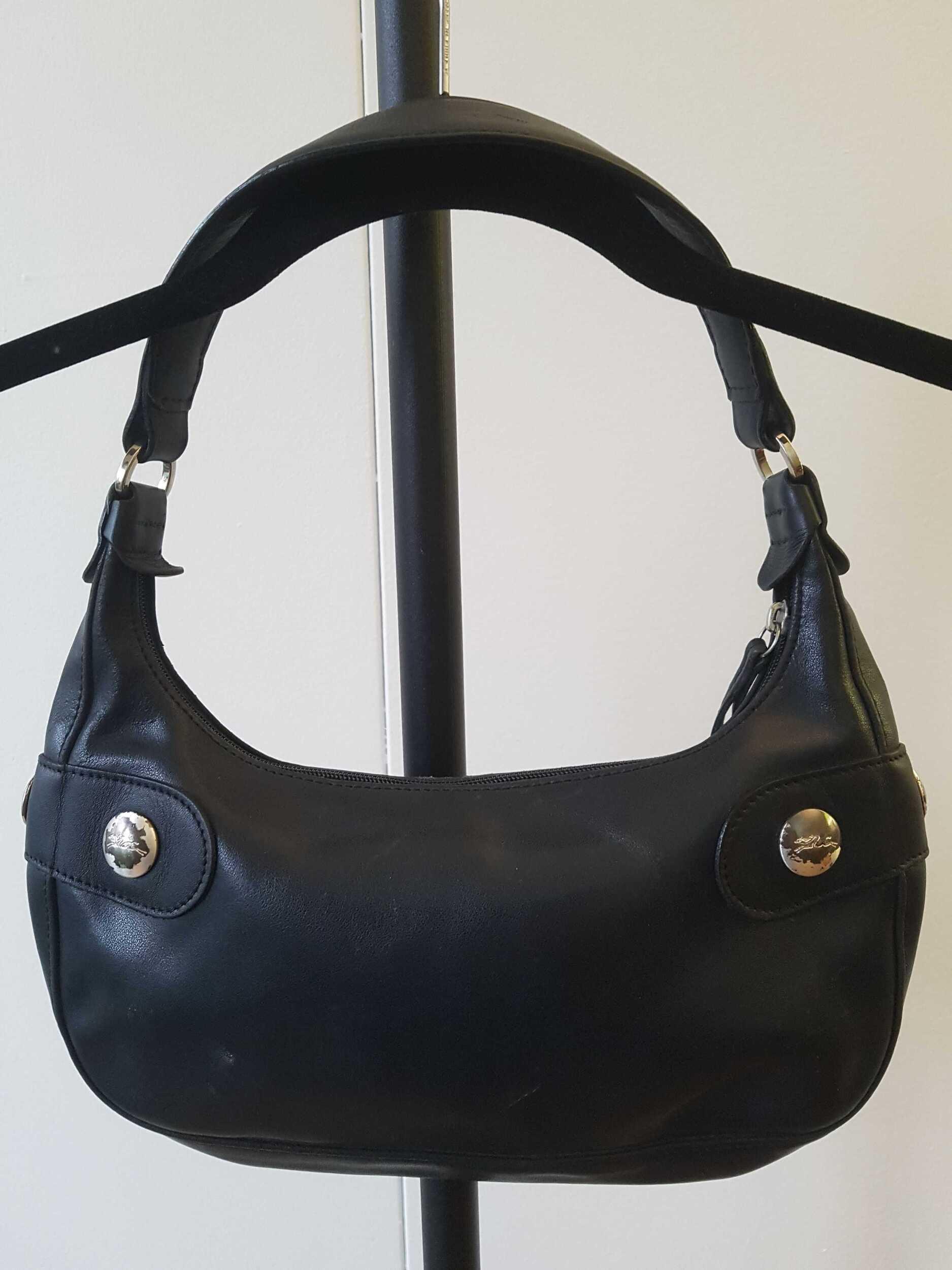 Longchamp 90's bag
