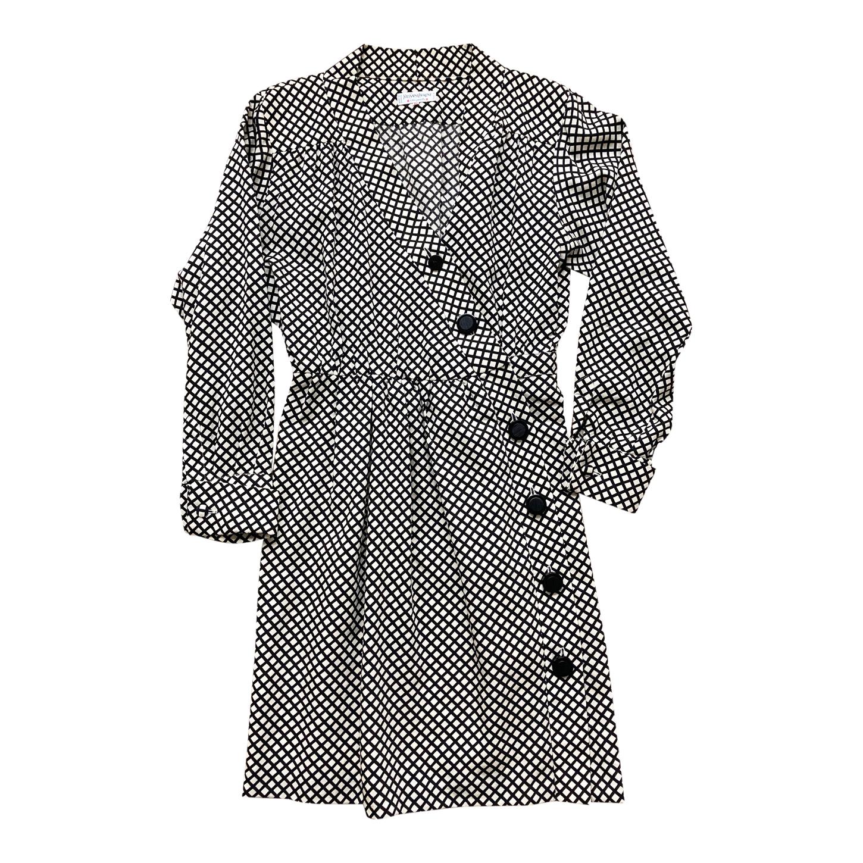 Robe portefeuille Yves Saint Laurent