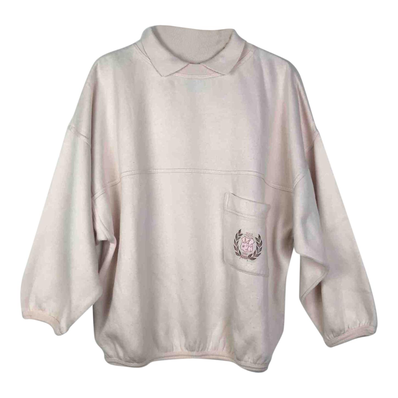 Sweat-shirt 80s