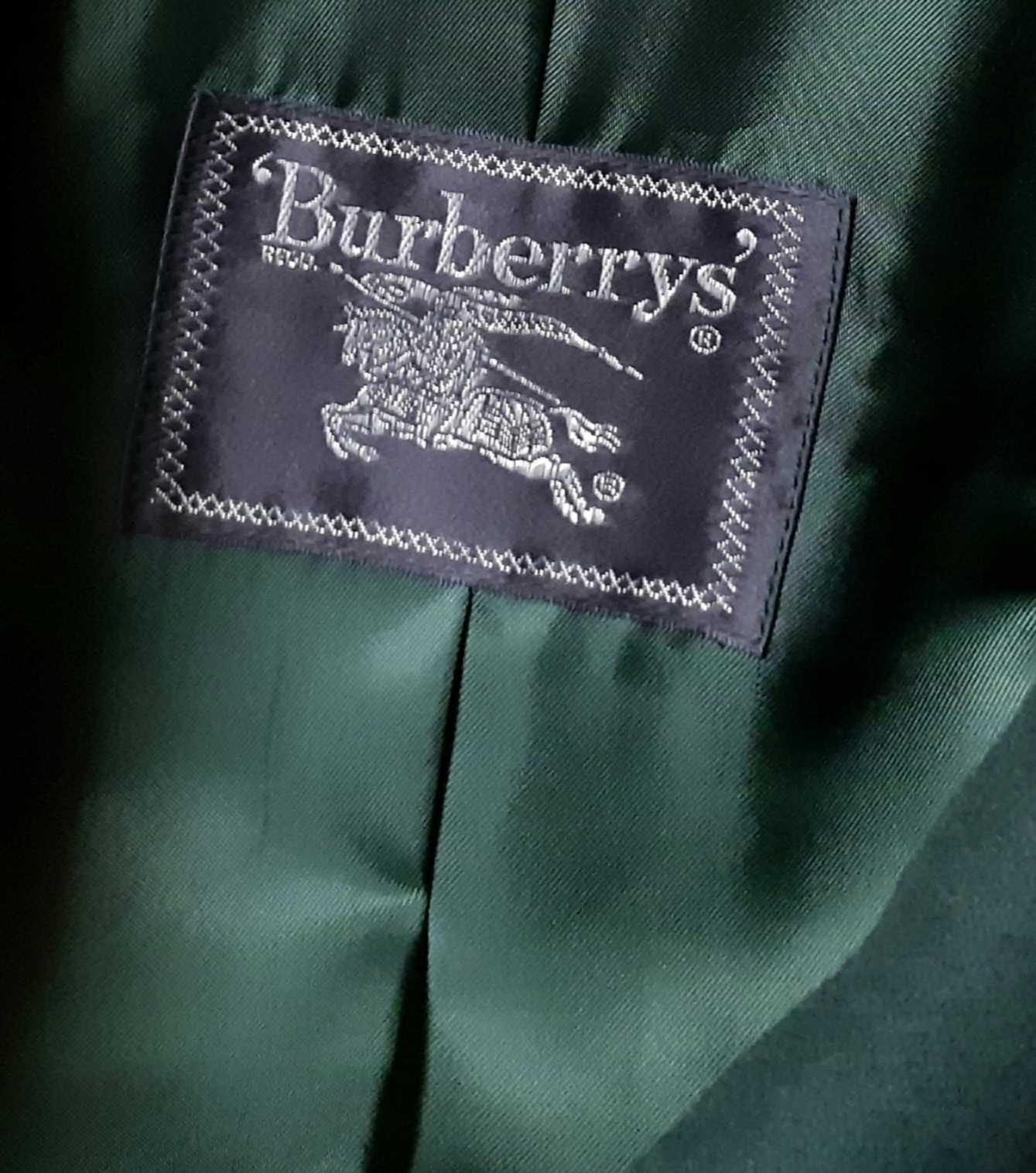 Blazer Burberry