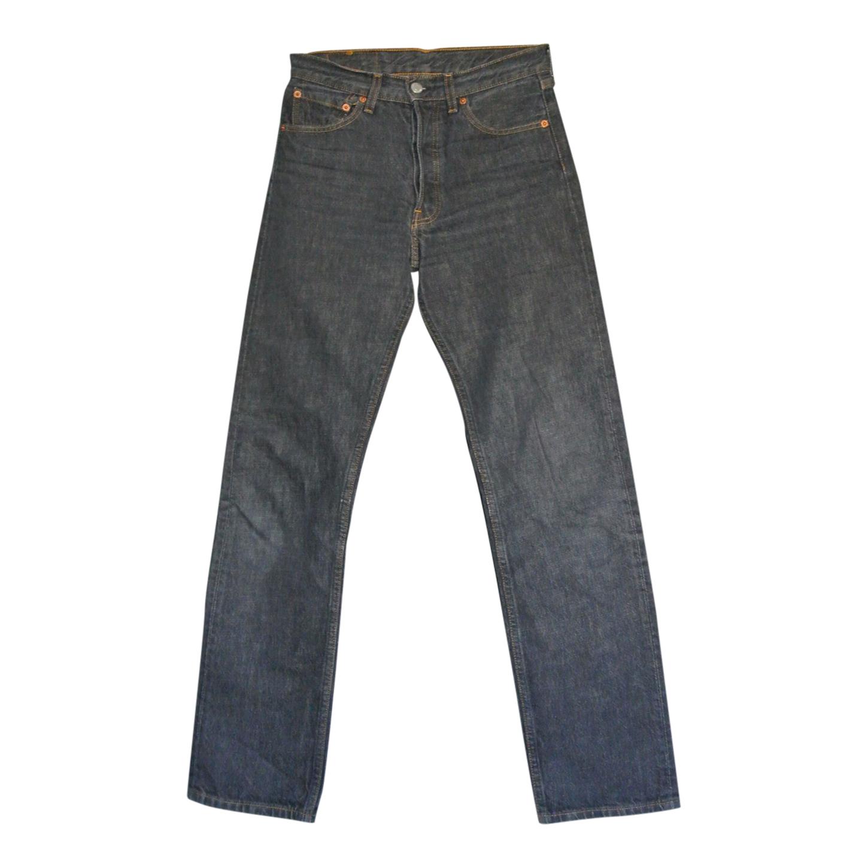 Jean Levi's 501 W28L32