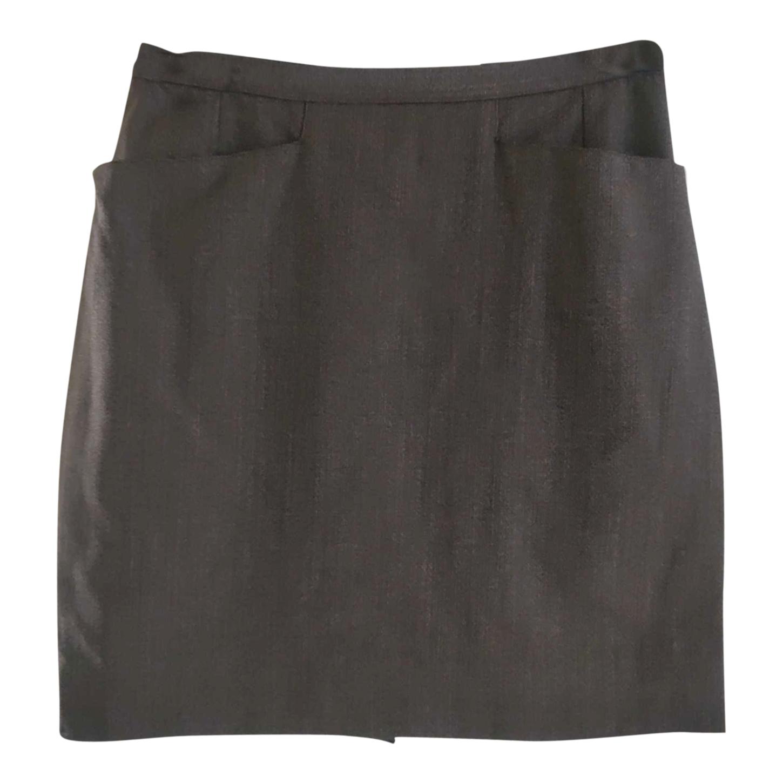 Mini jupe Agnès B