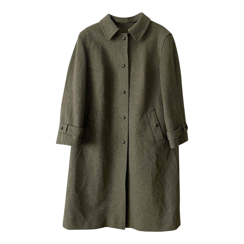 Manteau autrichien