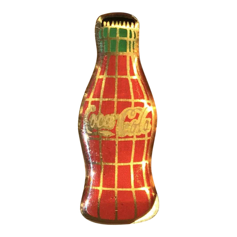 Pin's Coca-Cola 80's