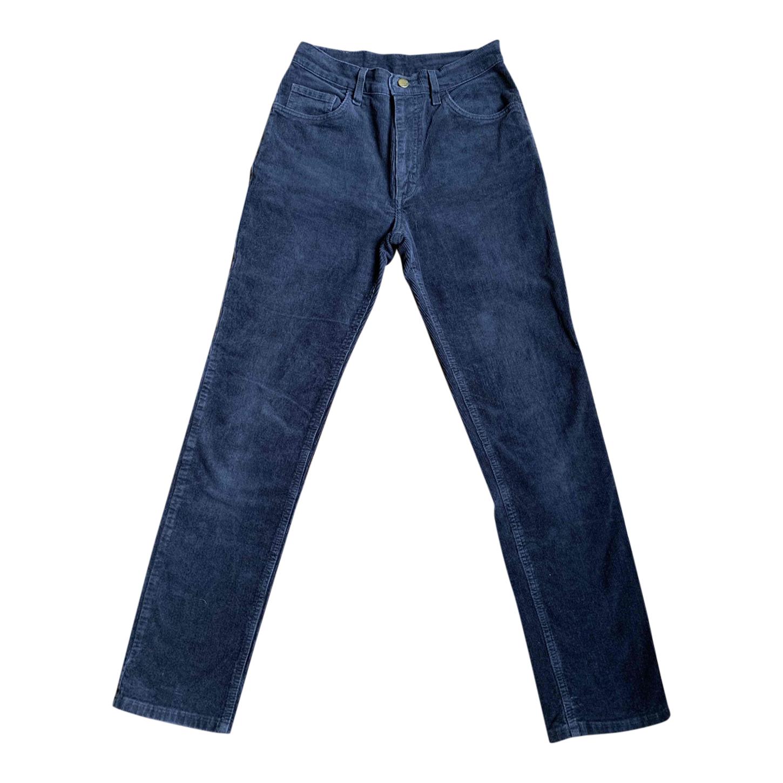 Pantalon en velours Wrangler