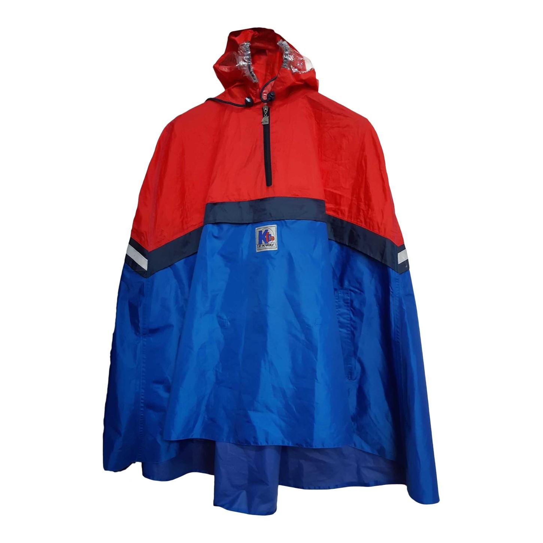 K-way cape