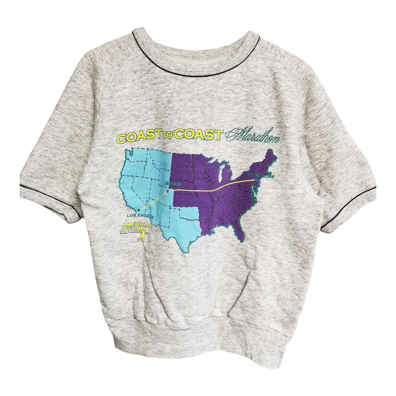 Sweat-shirt américain