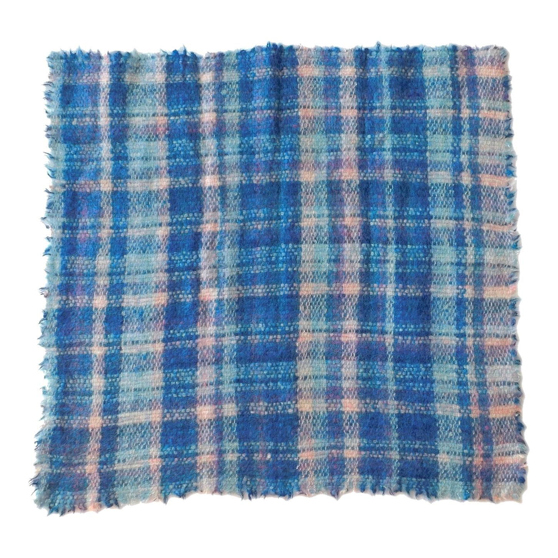 Foulard en laine