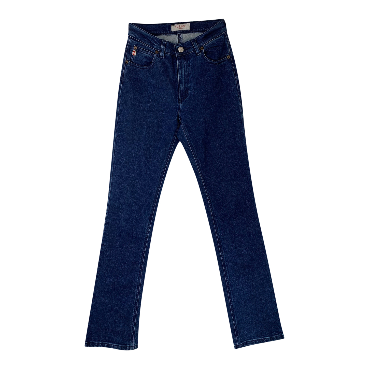 Jean Guess 90s
