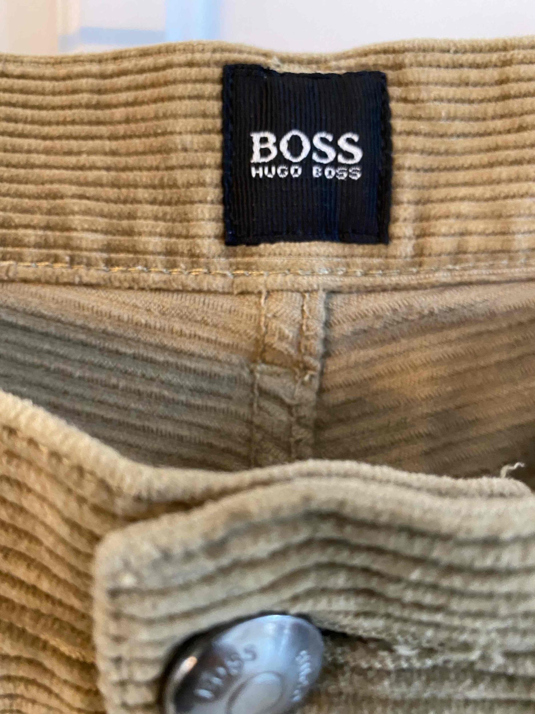 Pantalon Hugo Boss