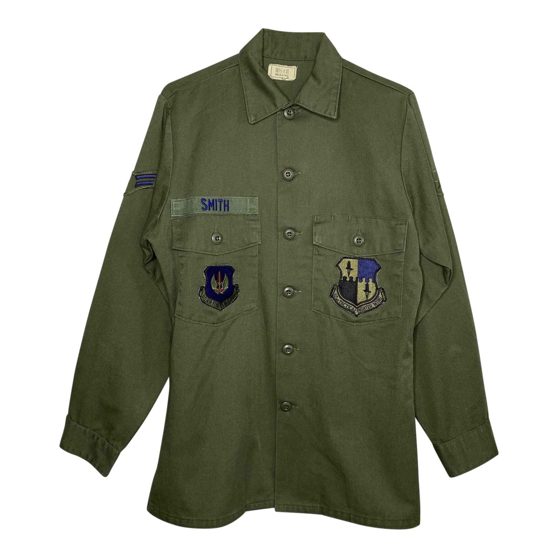 Chemise militaire américaine