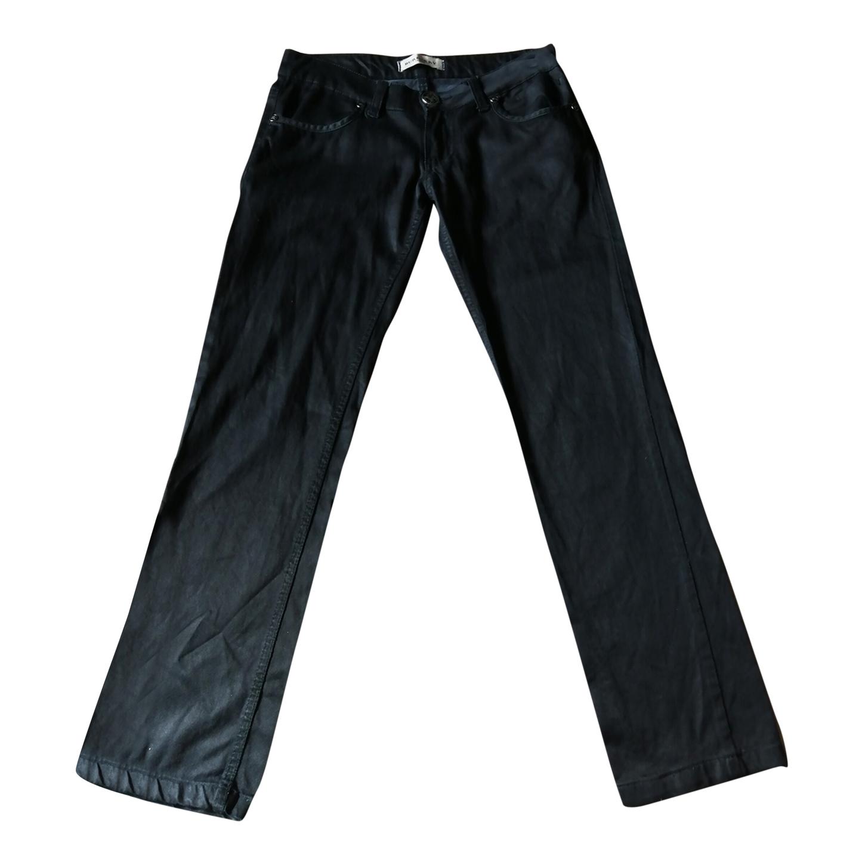Pantalon taille basse Burberry