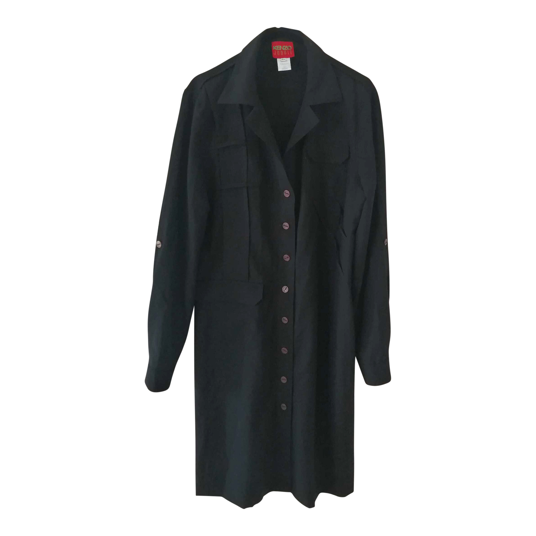 Robe chemise Kenzo