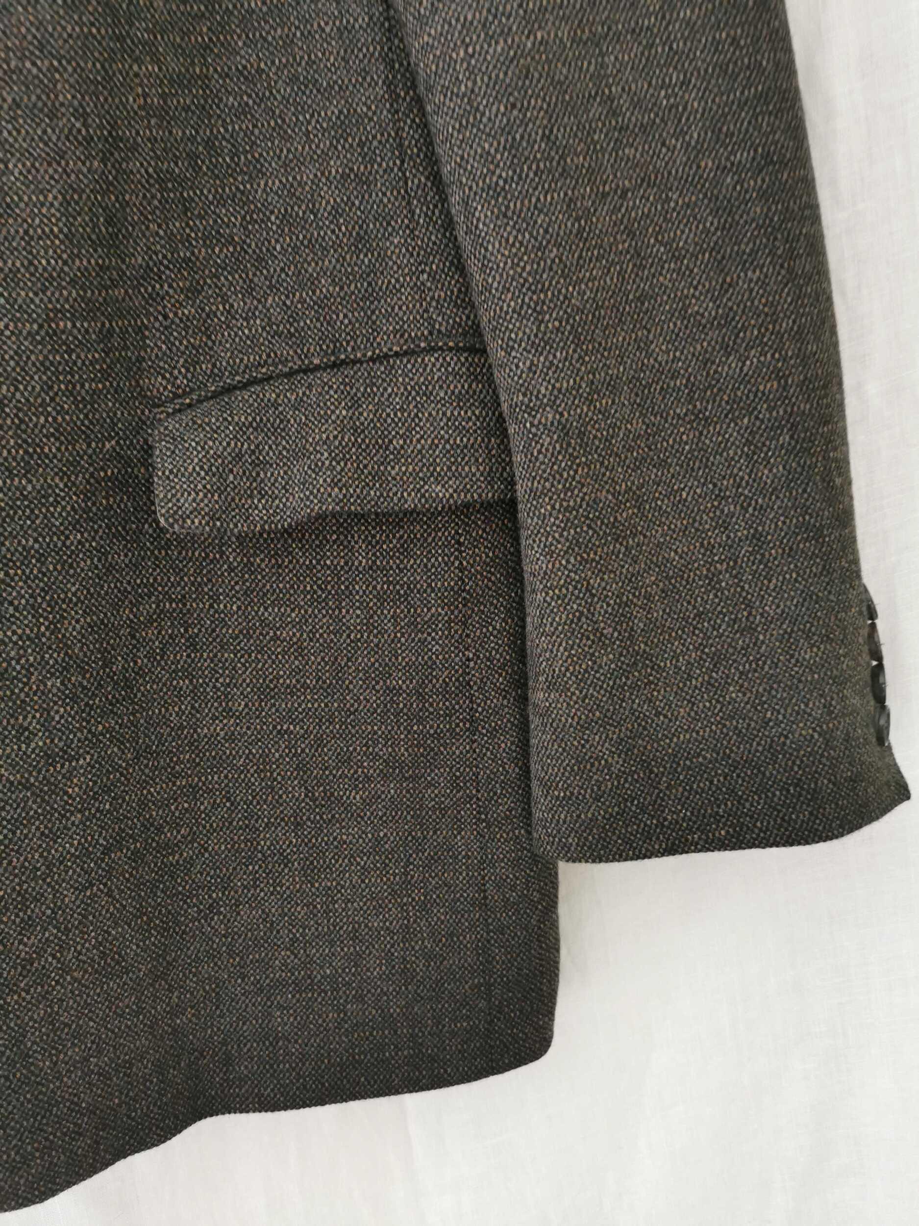 Blazer Hugo Boss en laine et cachemire