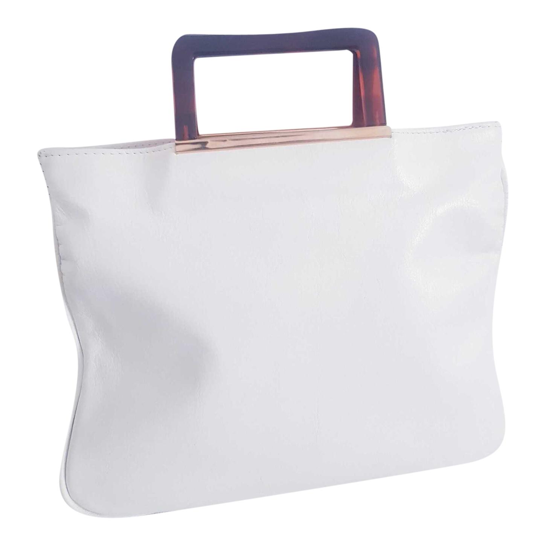 Mini sac en cuir 70's
