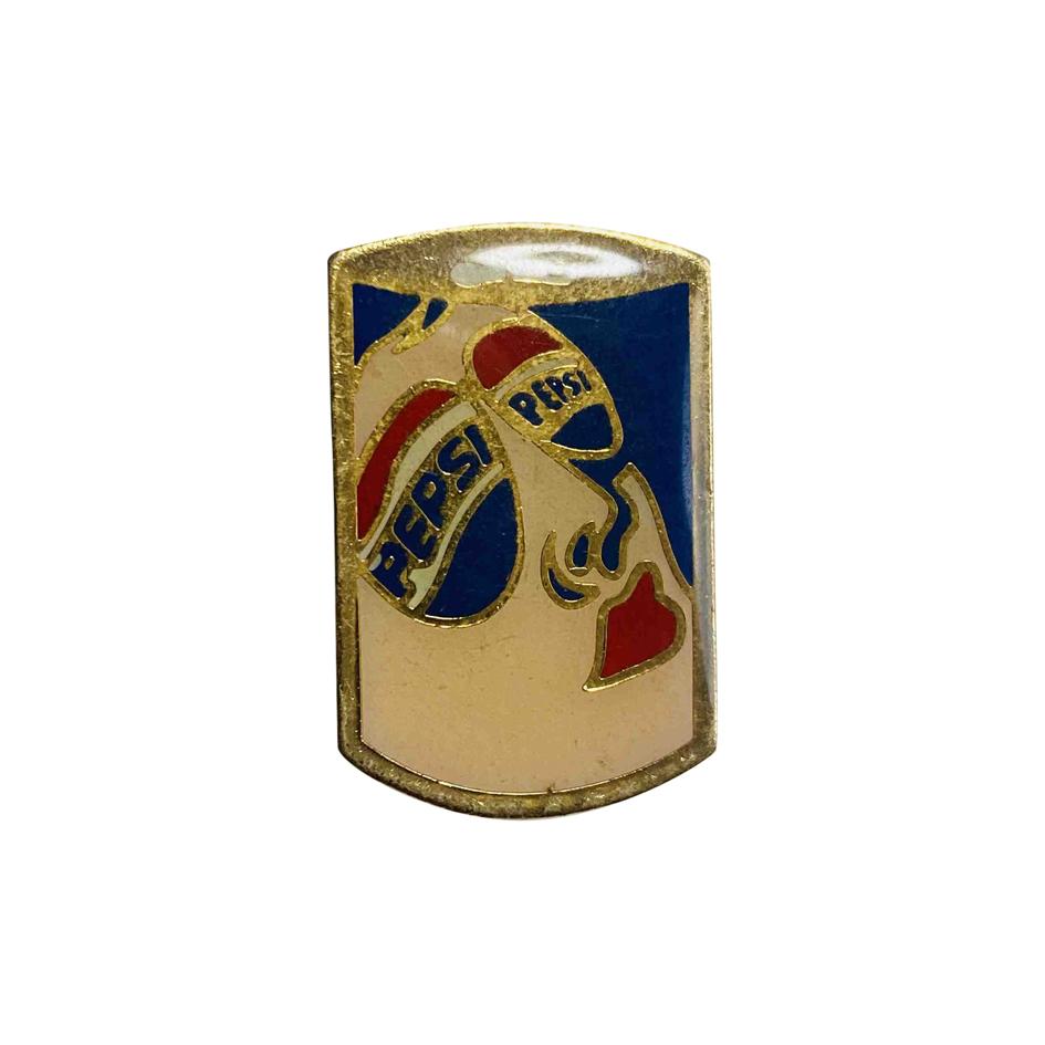 Pin's Pepsi 80's