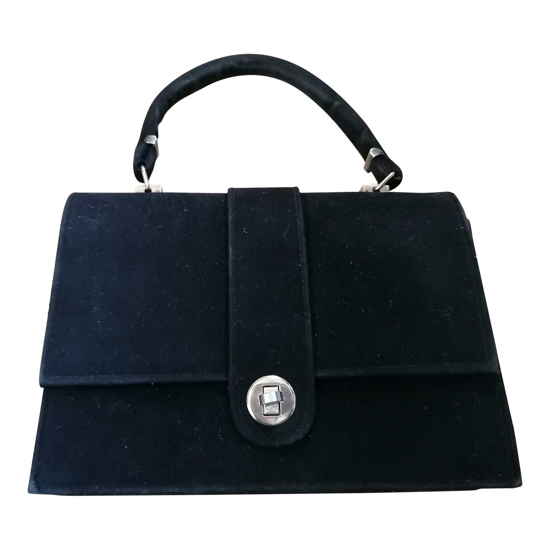 Mini sac en velours