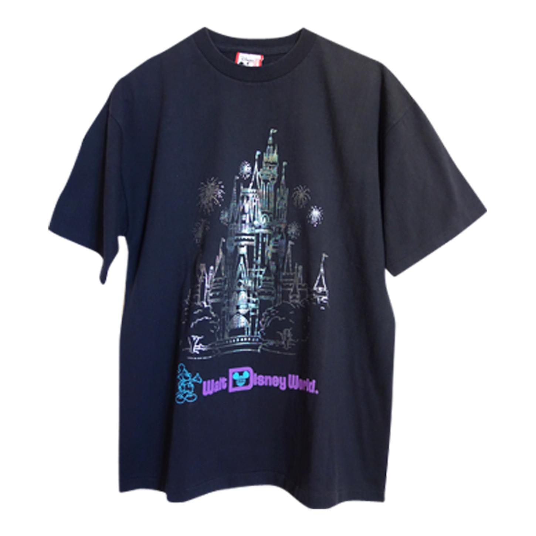 Tee-shirt Disney 90's