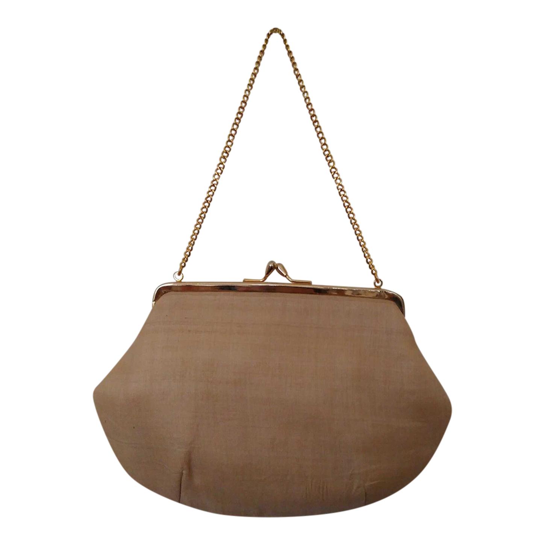 Mini sac en soie