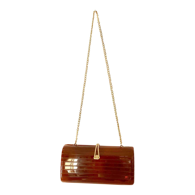 Mini sac en bakélite