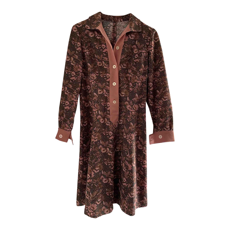 Robe chemise 80's