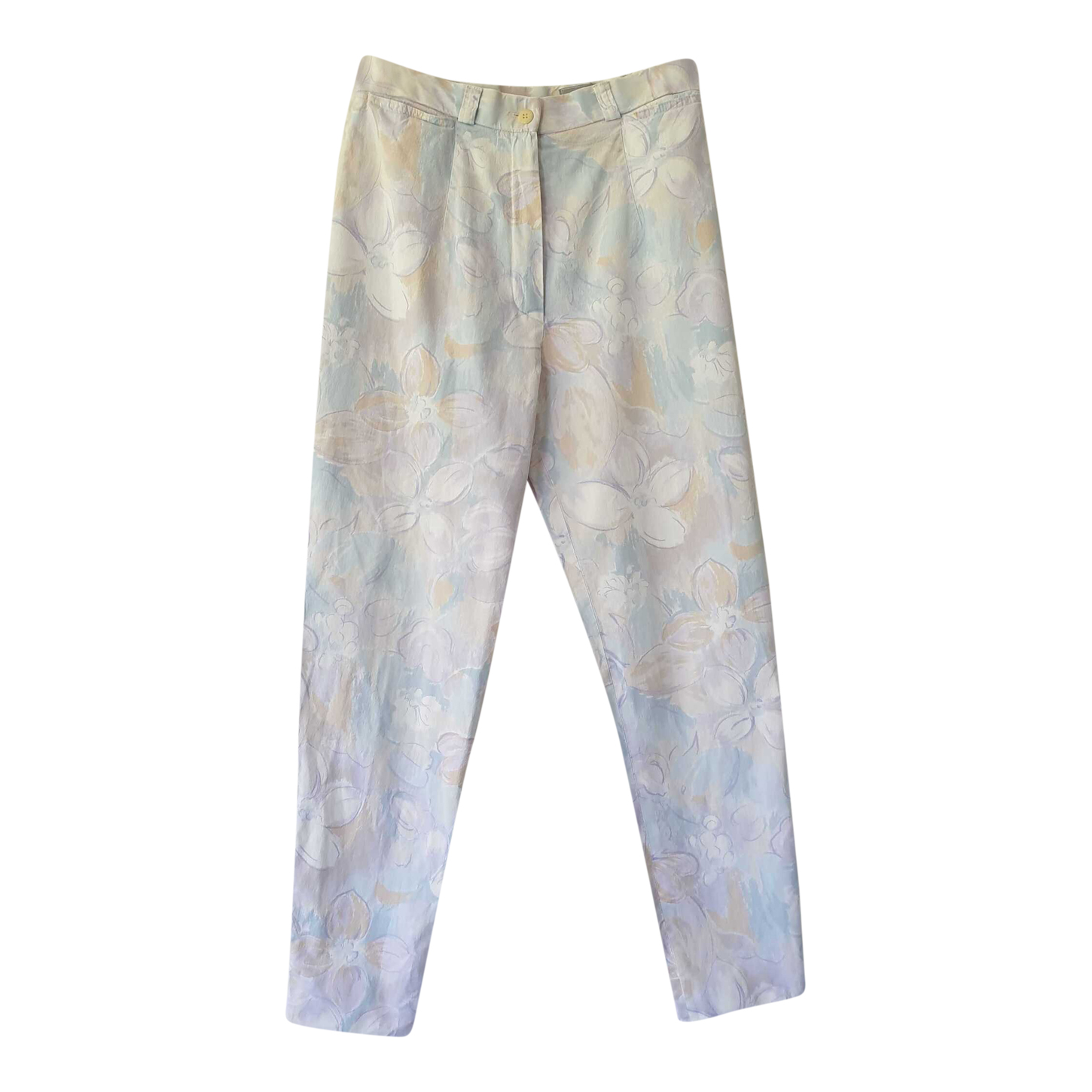 trousers pastel