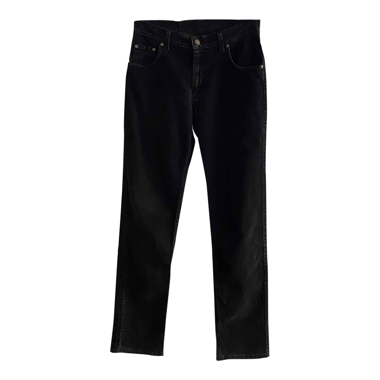 Pantalon en velours côtelé Wrangler