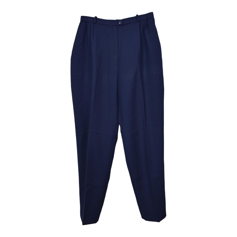 Pantalon à pinces Carven