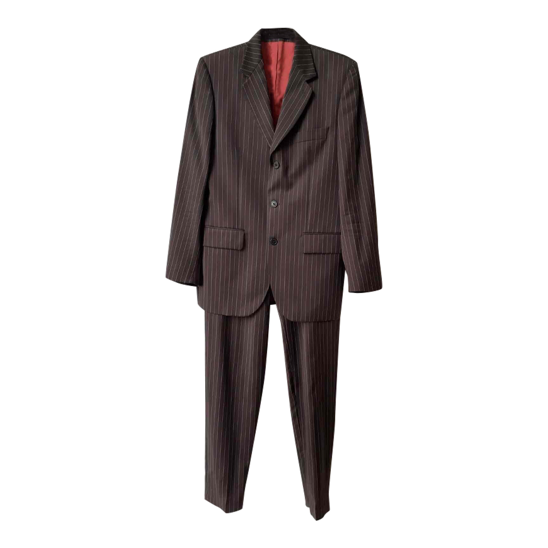 Tailleur pantalon Christian Lacroix