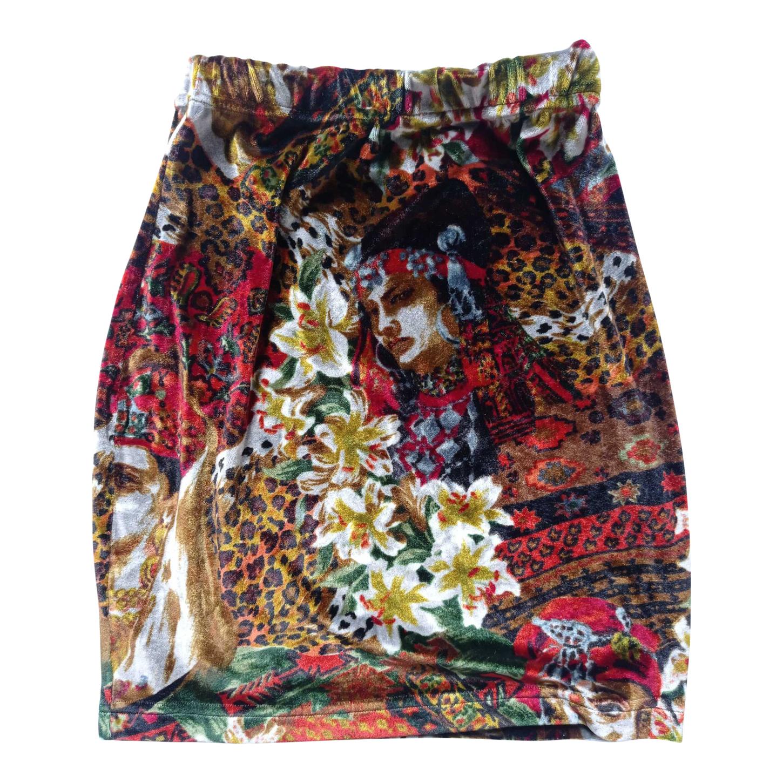 Mini-jupe Kenzo
