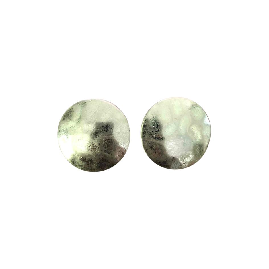 Boucles d'oreilles clips en laiton