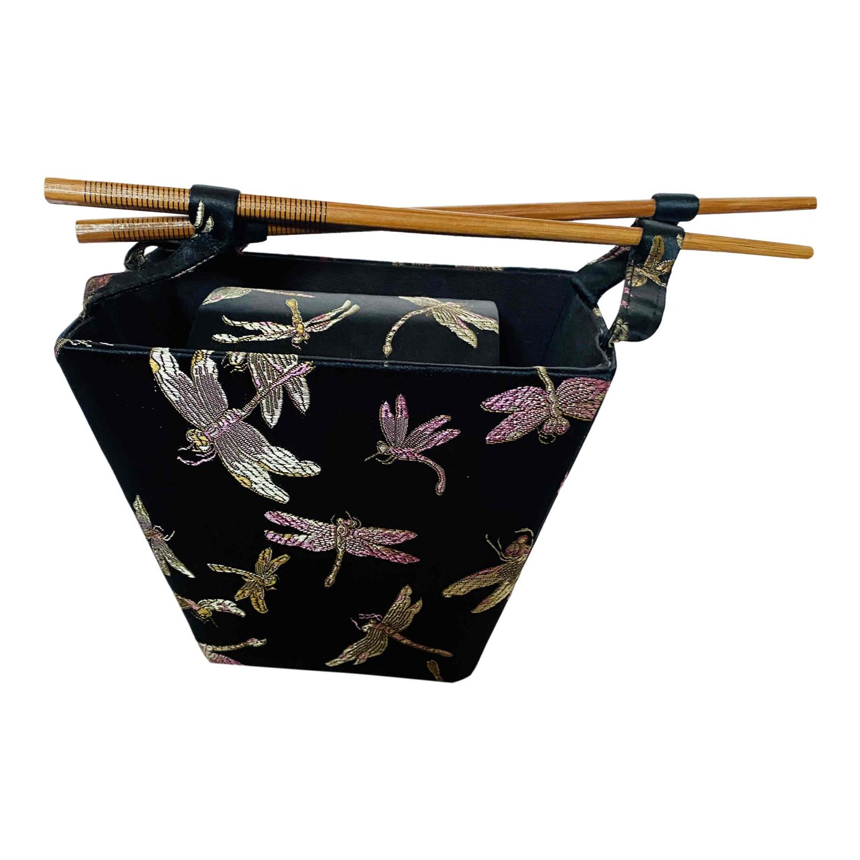 Mini sac japonais