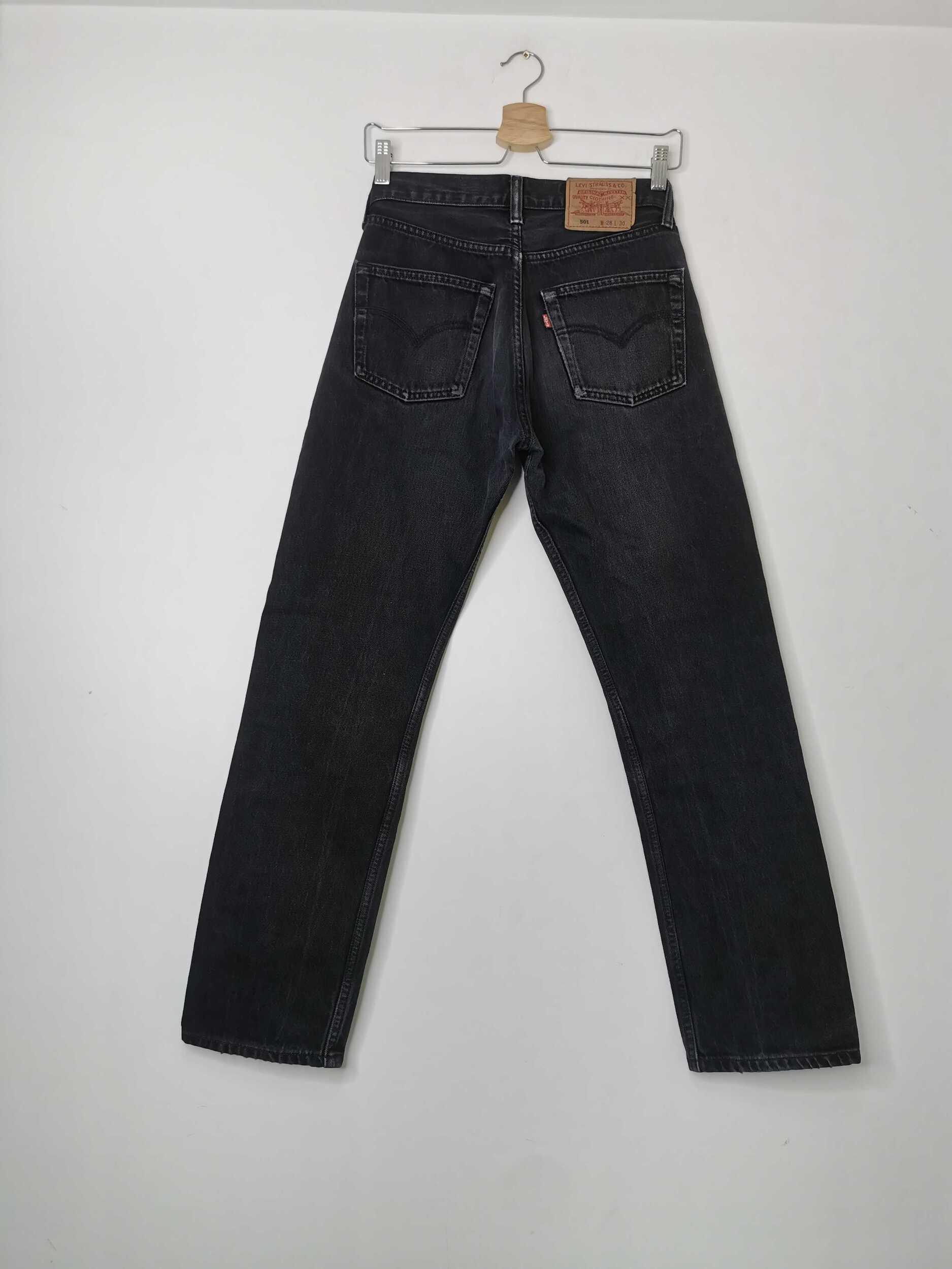 Jean Levi's 501 W28L30