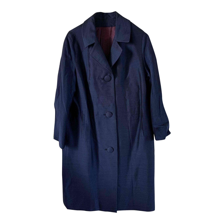 Manteau en organza