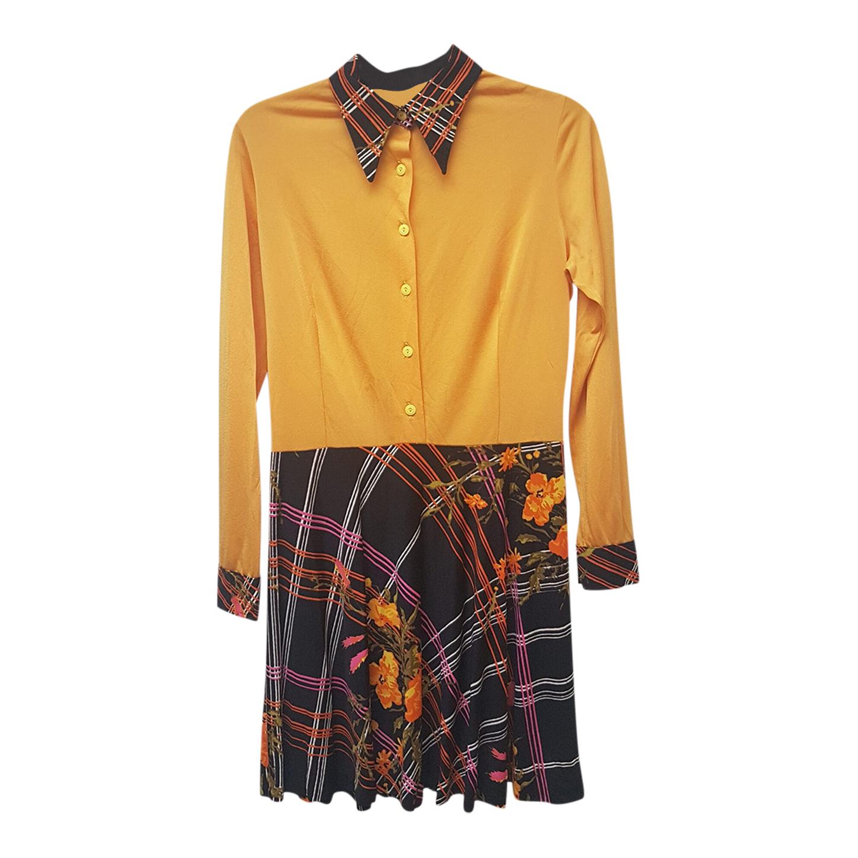 Mini robe 60's
