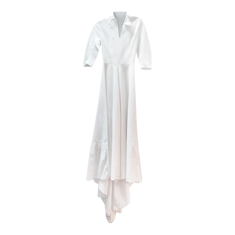 Robe de mariée 60's