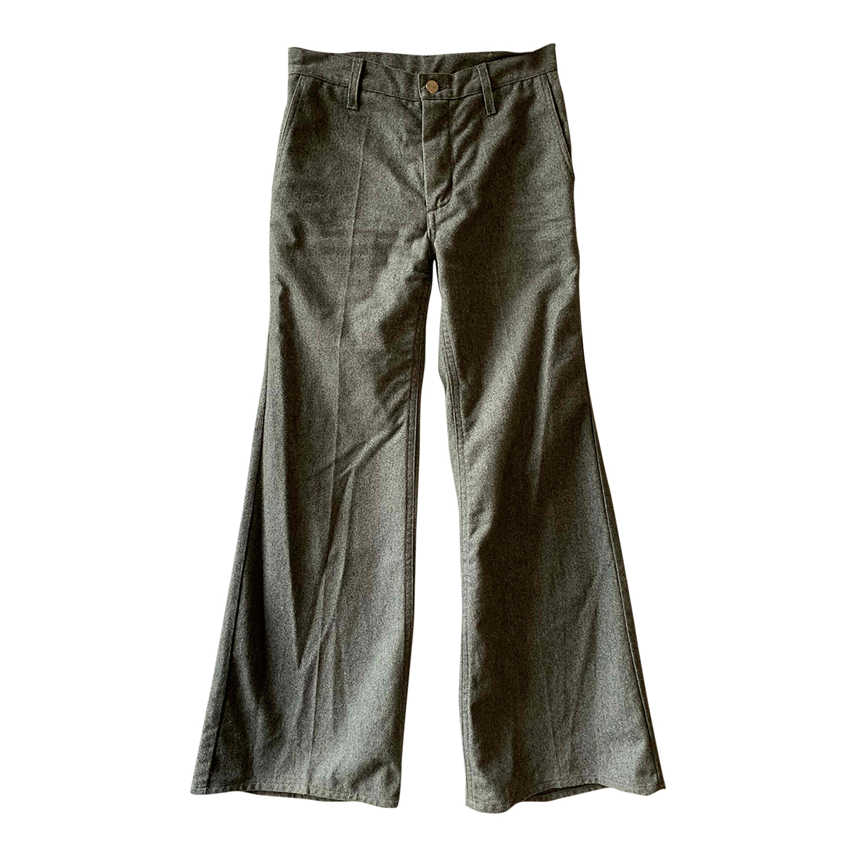 Pantalon flare Wrangler