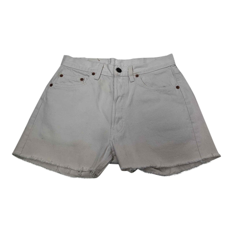 Short Levi's W30