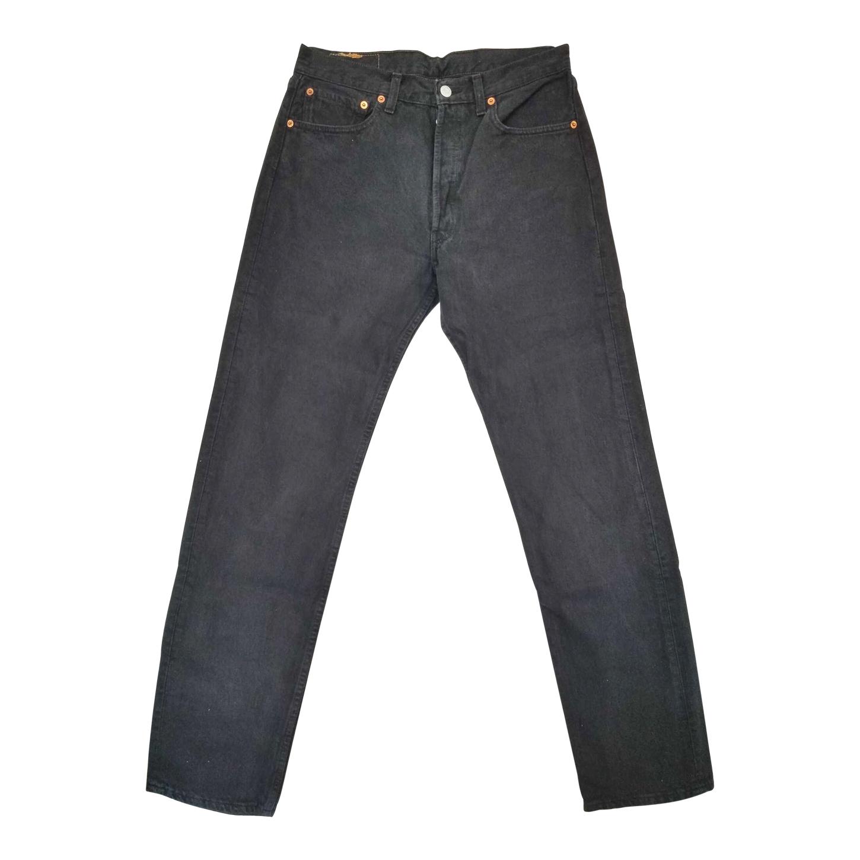 Jean Levi's 501 W32L34