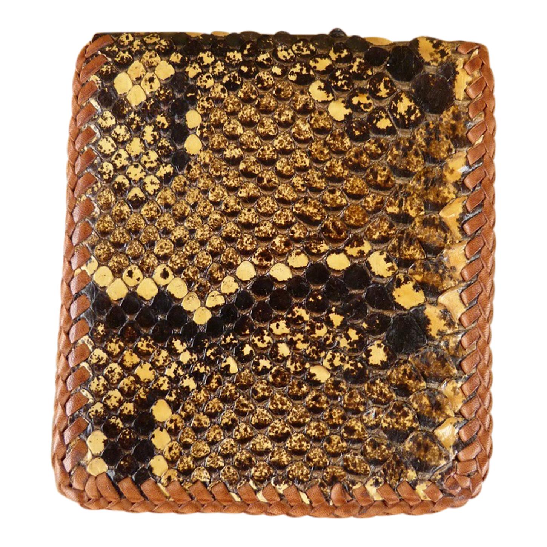 Porte-carte en python